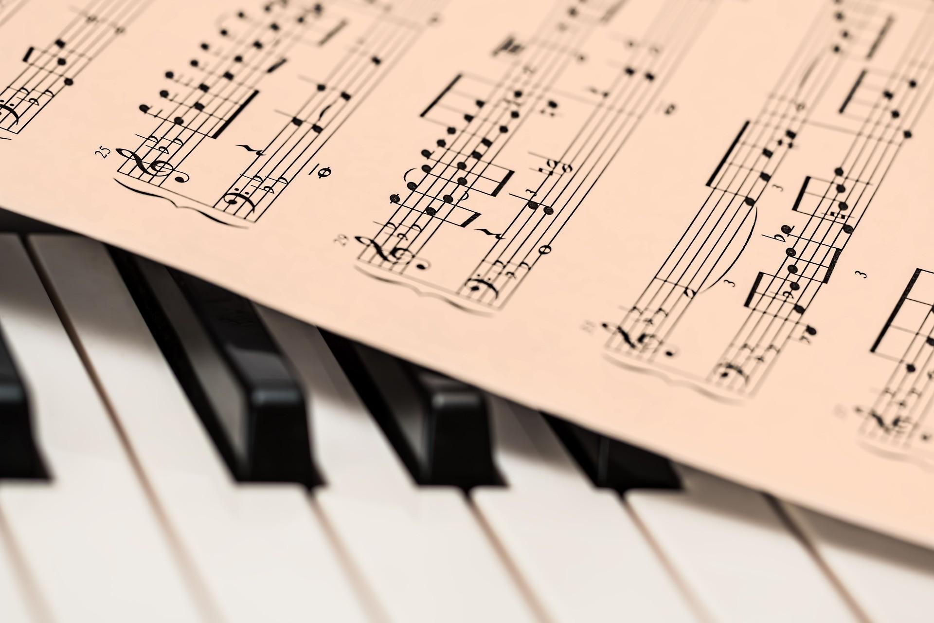楽譜 歌詞 検索