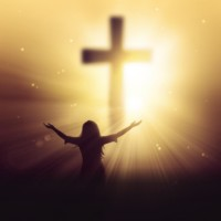 cross 十字架