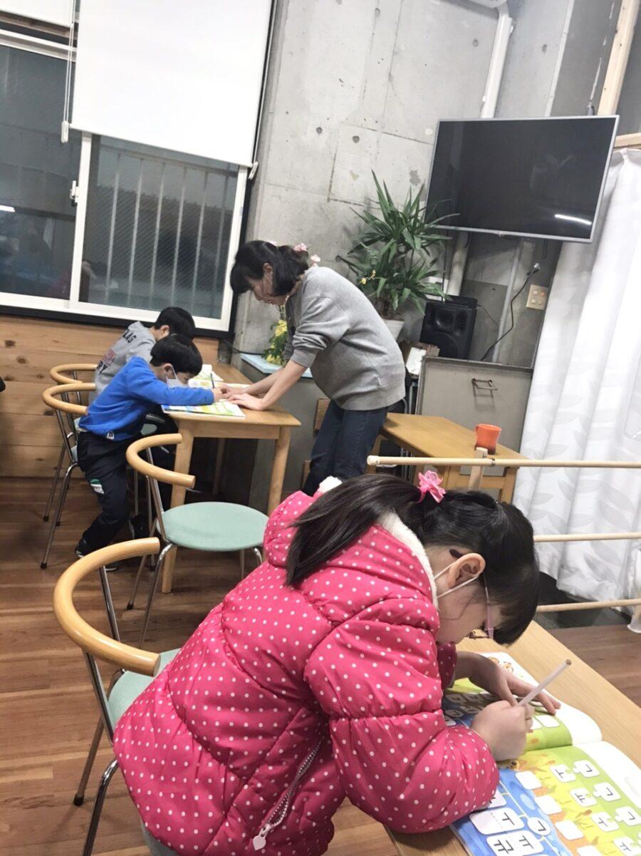東京 愛 キリスト 教会 写真