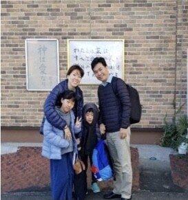 東京 愛 キリスト 教会 写真 3