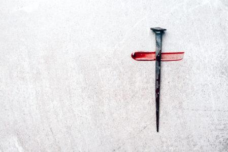 十字架 イエスキリスト